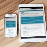 mobile Webseite fuer Handy erstellen